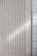 VM-Carpet käytävämatto Valkea 80x200 cm beige-harmaa