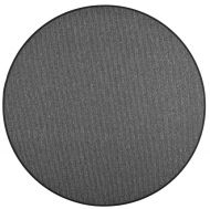 VM-Carpet Balanssi 98 tummanharmaa, Ø 240 cm, kantti 5460
