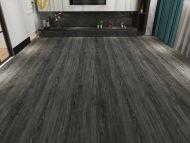 Create Home vinyylilankku kivikomposiitti 4,2x227x1220 mm Eco Antrasith