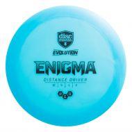 Discmania pituusdraiveri Neo Enigma