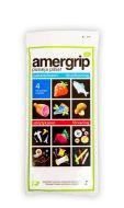 Amergrip Pakastepussi 4 L Green
