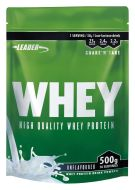 Leader Proteiinijauhe Whey Natural 500 g
