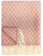 Create Home Villahuopa Basket 130x160 cm roosa