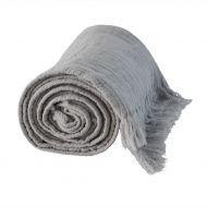 Create Home torkkupeite Ranta 130x170 cm v.harmaa