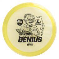 Discmania draiveri Active Premium Genius Yellow