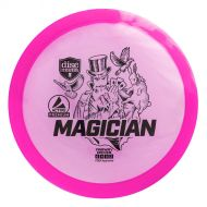 Discmania väylädraiveri Active Premium Magician Pink