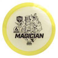 Discmania väylädraiveri Active Premium Magician Yellow