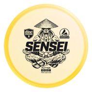 Discmania putteri Active Premium Sensei Yellow