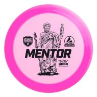 Discmania pituusdraiveri Active Premium Mentor Pink