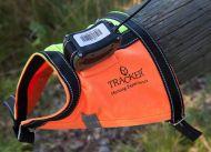 Tracker valjas G500/G1000 L -koko