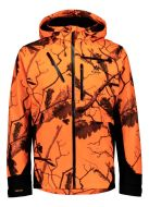 Alaska takki Superior II hirvi oranssi