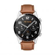 Huawei Watch GT2 älykello 46 mm ruskea