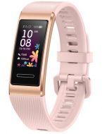 Huawei aktiivisuusranneke Band 4 Pro pinkki 55024889