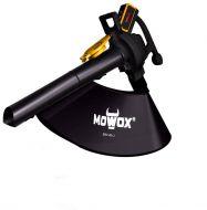 Mowox akkukäyttöinen lehtipuhallin/-imuri 40 V