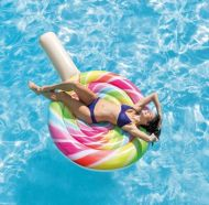 Uimapatja Lollipop Float