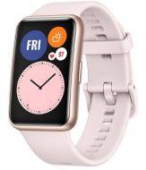 Huawei Watch Fit älykello pinkki 55025876