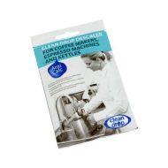 Moccamaster Clean drop kahvinkeittimen kalkinpoistojauhe 40 g