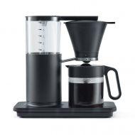Wilfa Classic Tall kahvinkeitin mattamusta CM2B-A125