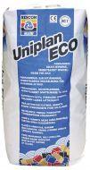 Mapei Lattiatasoite Uniplan Eco 20 kg Itsesiliävä