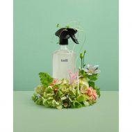 Kinfill kodin yleispuhdistusaine täytettävässä lasipullossa