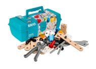 Brio Builder aloituspakkaus 50 osaa
