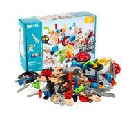 Brio Builder rakennussetti 135 osaa