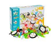 Brio Builder valosetti 120 osaa