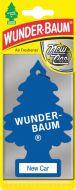 Wunder-Baum New Car Scent