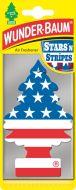 Wunder-Baum Stars'n Stripes