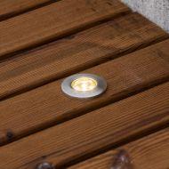 Konstsmide Spottisetti Mini LED 6-osaa