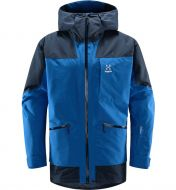 Haglöfs takki Lumi Insulated Jacket Men