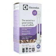 Electrolux PureAdvantage™ vedensuodatin kahvinkeittimeen 3 kpl EPAF3