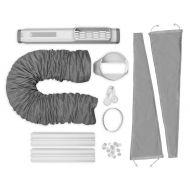 Electrolux Ilmastointilaitteen ikkunasarja Kit EWK03