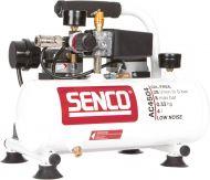 Senco kompressori AC4504 230V 240W 4 L säiliö