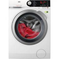 Aeg Edestä täytettävä pesukone 8 kg L8FBG864E