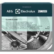 Electrolux puhdistusaine 3-in-1 astian- ja pyykinpesukoneille 300 gr