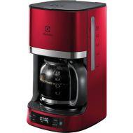 Electrolux Kahvinkeitin punainen EKF7700R