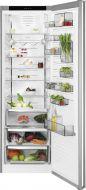 Aeg jääkaappi RKE736F4MX 358L teräs