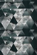 Pisla Suihkuverho Bermuda 180x200 cm tekstiili