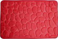 Pisla Kylpyhuoneenmatto Rimini punainen