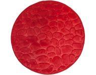 Pisla Kylpyhuoneenmatto Bellarina punainen