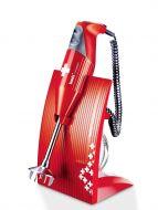 Bamix Swissline sauvasekoitin M200 punainen