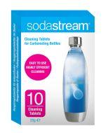 Sodastream Juomapullojen puhdistustabletit