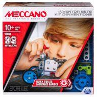 Meccano Set 1 Quick Builds