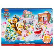 Ryhmä Hau joulukalenteri