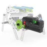 Meccano Set 5 Motorized Movers