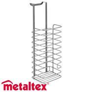 Metaltex Pussiteline oveen Galileo 12x11,5x36 cm