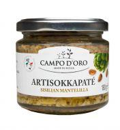Campo Doro artisokkapate 180 g