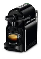 Nespresso® kapselikeitin Inissia by DeLonghi® musta
