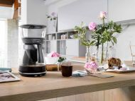DeLonghi® Kahvinkeitin Clessidra ICM 17210